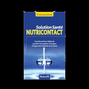 Le LIVRE « Solution Santé Nutricontact » Téléchargez le PDF Gratuitement !