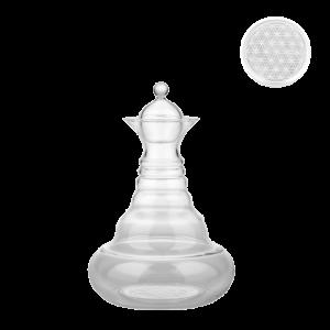 CARAFE ALADIN WHITE  1,3l