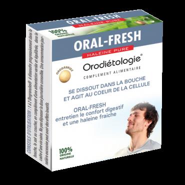 oral fresh