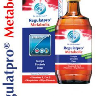 Boutique - Regulatpro® Metabolic