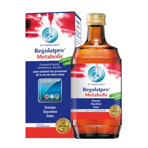 Regulatpro ® Metabolic 350ml