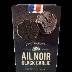 Ail Noir Fermenté Bio