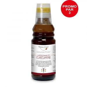 Curcumine Liposomale 250ML