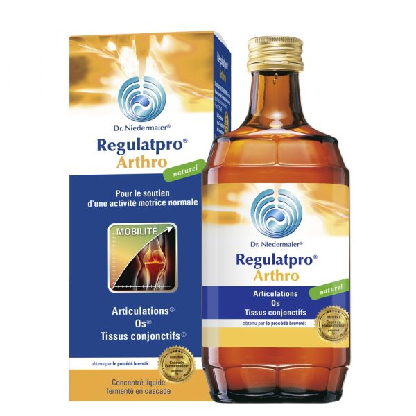 Regulatpro Arthro 350 ML