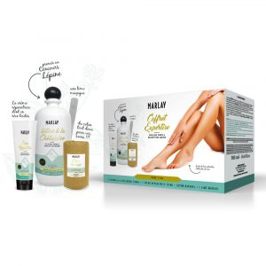 Coffret complet Marlay