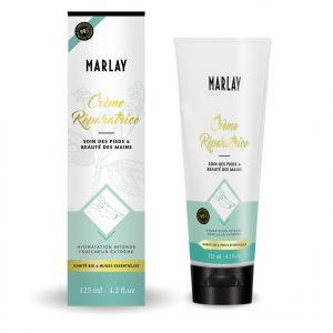 Crème hydratante Marlay 125ml