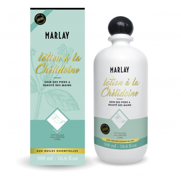 LOTION MARLAY 500ML