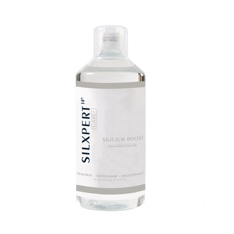 Silxpert Silicium Boost