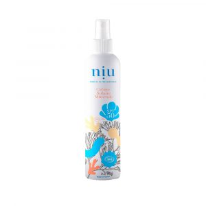 Crème solaire minéral NIU SPF50 Bio