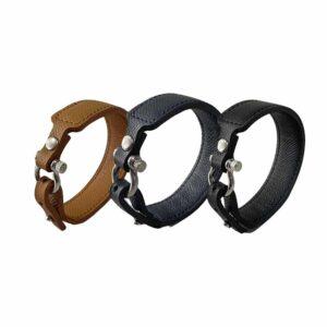 Bracelet de protection anti onde pour homme