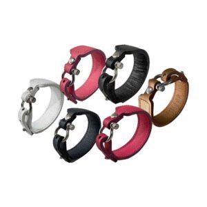 Bracelets de protection féminin anti ondes