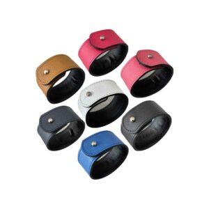 Bracelets féminin de protection anti ondes modèle manchette